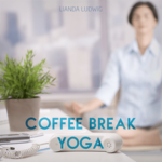 pictures of cover art from Mindvalley Omvana programs coffee break yoga, and mentabolism makeover