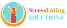 Stress Eating Solutions logo