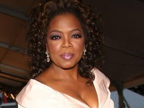 Oprah lies